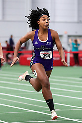 Sharon Colyear-Danville Season Opener Indoor Track & Field