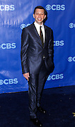 Jon Crier attends the CBS Prime Time 2011-12 Upfronts in the Tent at Lincoln Center  in New York City on May 18, 2011.