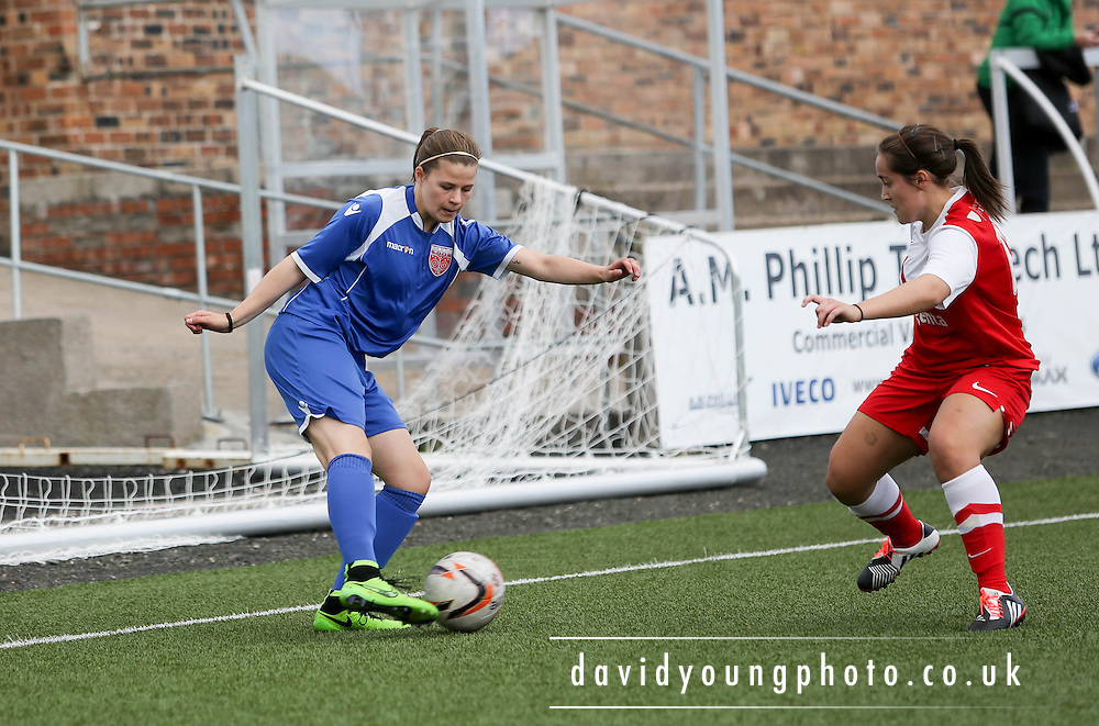 Forfar Farmington v Stirling Uni in the SWPL <br /> <br />  - &copy; David Young - www.davidyoungphoto.co.uk - email: davidyoungphoto@gmail.com