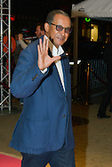 Abderrahmane Sissako during the Opening Ceremony of the Festival International of Film Francophone in Namur in Belgium.  2 october 2015, Namur, Belgium