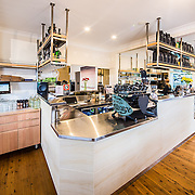Bella Vista Manly | Hospitality Fitout Specialist