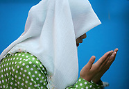 CHINA'S FEMALE IMAMS