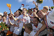 2009-2010 Hoofdklasse Netherlands