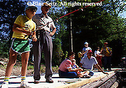 Outdoor recreation, Fishing Recreation for Handicapped, Dauphin Co., PA,