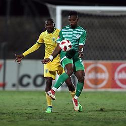 08,08,2018 Golden Arrows and Bloemfontein Celtic