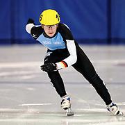 Evqeny Kozulin - Short Track Speedskating Photos - 2009 Desert Classic Short Track