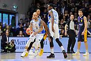 DESCRIZIONE : Beko Legabasket Serie A 2015- 2016 Dinamo Banco di Sardegna Sassari - Manital Auxilium Torino<br /> GIOCATORE : David Logan<br /> CATEGORIA : Palleggio Controcampo Blocco Controcampo<br /> SQUADRA : Dinamo Banco di Sardegna Sassari<br /> EVENTO : Beko Legabasket Serie A 2015-2016<br /> GARA : Dinamo Banco di Sardegna Sassari - Manital Auxilium Torino<br /> DATA : 10/04/2016<br /> SPORT : Pallacanestro <br /> AUTORE : Agenzia Ciamillo-Castoria/C.Atzori