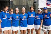 Boise St Tennis W 2010 v Utah St