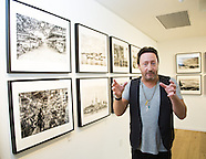 California: Celebrity Portraits of Julian Lennon, September 16, 2016
