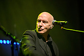 Midge Ure - O2 Shepherds Bush Empire, 7nov17