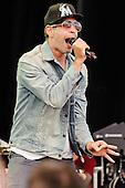 MATISYAHU @ CATALPA MUSIC FESTIVAL 2012