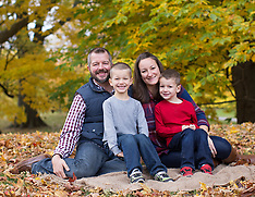 Fowler Family Session