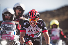 Giro d'Italia Stage 4 Cefalu to Etna May 9th