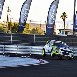 Global Rallycross Las Vegas 2013