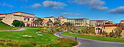 Palos Verdes Peninsula, CA, Terranea Resort, Panorama