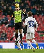 Alexander Juel Andersen (OB) under kampen i 3F Superligaen mellem FC København og OB den 16. december 2019 i Telia Parken, København (Foto: Claus Birch).