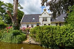 Broek in Waterland, Waterland, Noord Holland, Netherlands