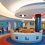 Stantec Consulting Services - Rady Children's Hospital, San Diego California