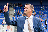 PEC Zwolle - AZ 16-17