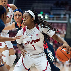 Women's Basketball v. Arizona