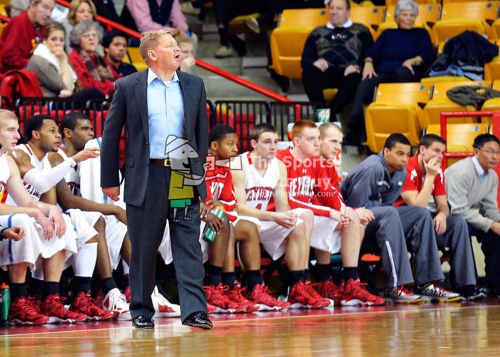 NCAA Men's Basketball: VMI swamps Washington College, 128-54