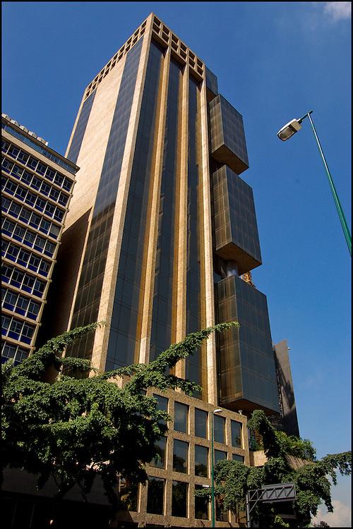 PLAZA VENEZUELA - CARACAS - VENEZUELA<br /> Photography by Aaron Sosa<br /> Caracas - Venezuela 2007<br /> (Copyright &copy; Aaron Sosa)