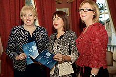 PR Minister Madigan T.D. launches Sinead McCoole's Mná 1916/Women of 1916