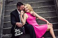 Jill & Drew