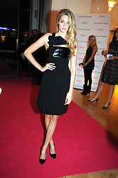 TAMSIN EGERTON at Vogue's Fantastic Fashion Fantasy Party in association with Van Cleef & Arpels to celebrate Vogue's Secret Address Book held at One Marylebone Road, London NW1 on 3rd November 2008.