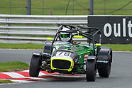 Avon Tyres Caterham Seven 420R Championship