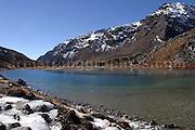 Samiti Lake, Southern Himalayas