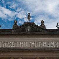 Teatro Guarany, Pelotas, Rio Grande do Sul, Brasil, foto de Ze Paiva - Vista Imagens