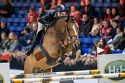 Claeys Jan, BEL, Janus Union<br /> Jumping Mechelen 2019<br /> © Hippo Foto - Dirk Caremans<br />  26/12/2019