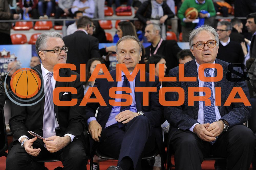 DESCRIZIONE : Ancona Beko All Star Game 2013-14 Beko All Star Team Italia Nazionale Maschile<br /> GIOCATORE : Petrucci Valentino Renzi<br /> CATEGORIA : presidente<br /> SQUADRA : All Star Team Italia Nazionale Maschile<br /> EVENTO : All Star Game 2013-14<br /> GARA : Italia All Star Team<br /> DATA : 13/04/2014<br /> SPORT : Pallacanestro<br /> AUTORE : Agenzia Ciamillo-Castoria/C.De Massis<br /> Galleria : FIP Nazionali 2014<br /> Fotonotizia : Ancona Beko All Star Game 2013-14 Beko All Star Team Italia Nazionale Maschile<br /> Predefinita :
