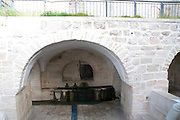 Israel, Jerusalem, Ein Kerem (Also Ein Karem), The traditional birthplace of John the Baptist. Mary's Spring