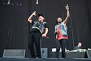 Doomtree at Lollapalooza