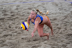 2018 beachvolleybal