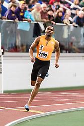 Boston University John Terrier Classic Indoor Track & Field: mens 500 meters, heat 1,