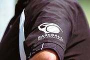 NZ Baseball signage.<br /> NZ v Australia, BCO U15 Championship. Lloyd Elsmore Park, Pakuranga, Auckland, New Zealand. 20 January 2018. &copy; Copyright Image: Marc Shannon / www.photosport.nz.