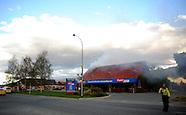 AI120557 Cromwell-Fire, Cromwell Super Liquor Fire 2 January 2017