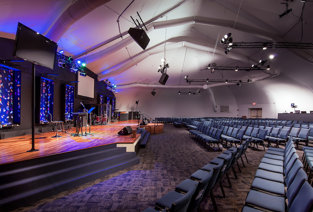 Lifegate Church - Villa Rica, GA