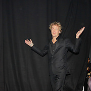 NLD/Amsterdam/20101116 - Inloop JFK Greatest Man Award, Winnaar Jeroen Pauw