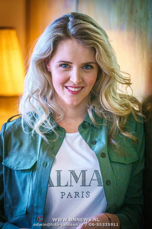 NLD/Amstdam20180928 - cast Zwaar Verliefd!, Liza Sips