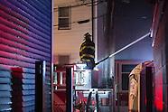 Cambridge Fire - 12.3.16