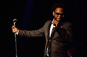 Dwele at the Baltimore Soundstage