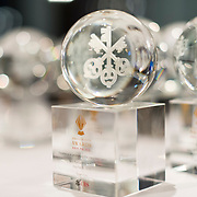 UBS President's Awards Asia Pacific 2015