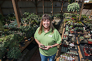 Ellyn Meikle, owner of Water Wise Garden Center