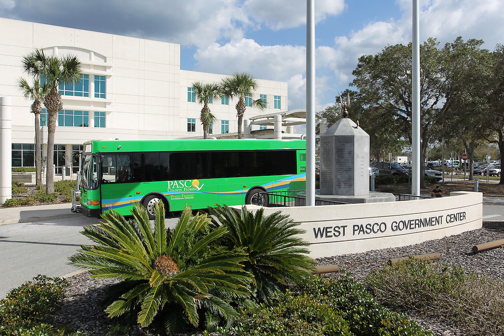 Pasco County Public Transportation