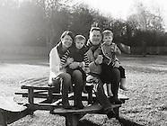 Hewitt Family