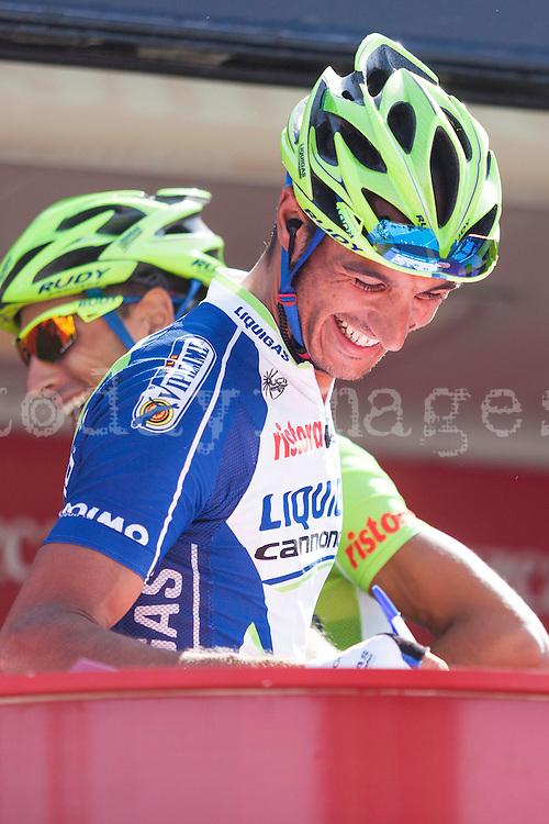 Vuelta a España 2012/ Tour of Spain 2012